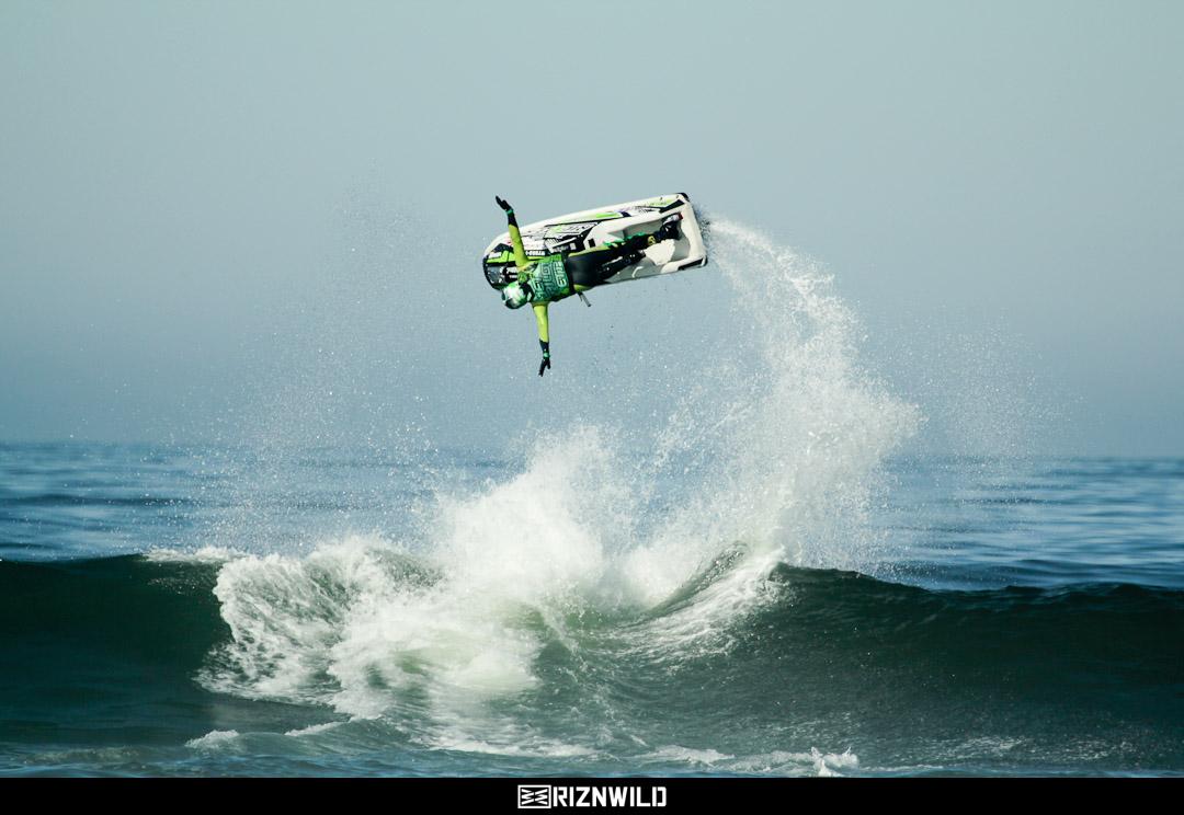 Waht Jet Ski (Freeride) Looks like