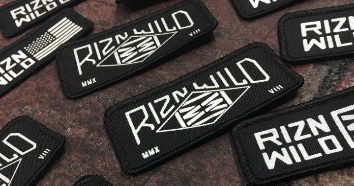 RIZNWILD Patches