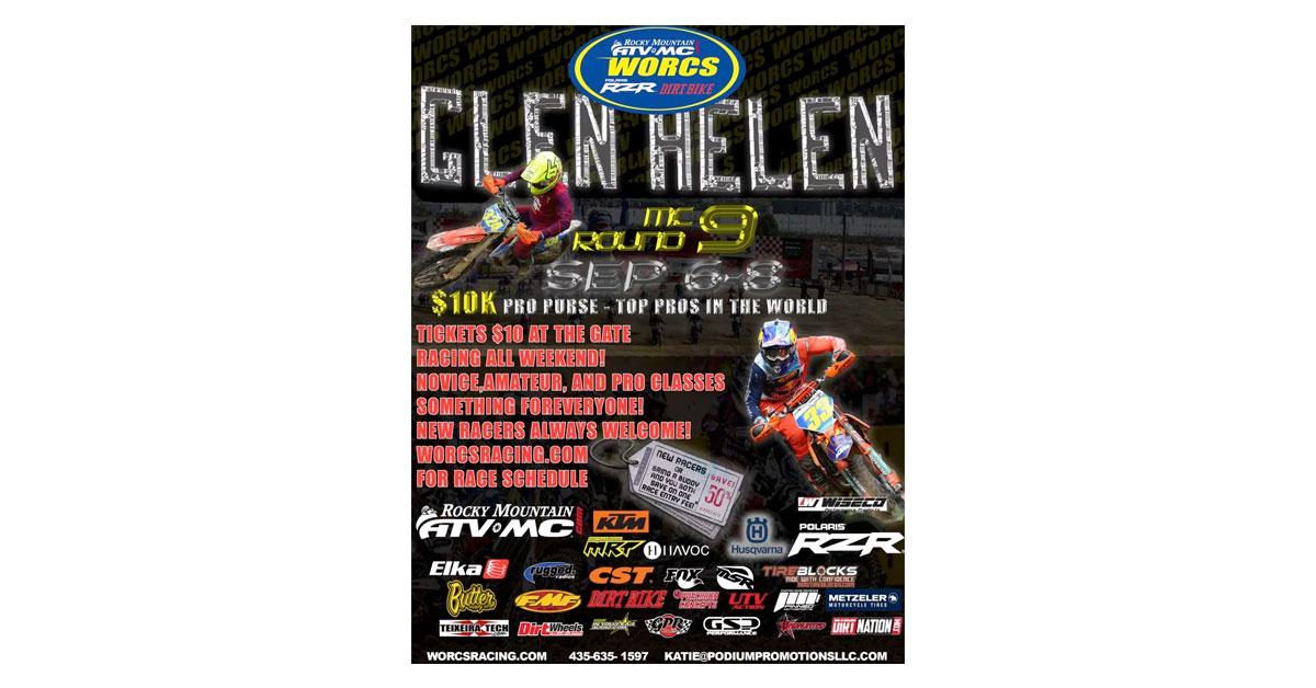 2019-Glen-Helen-Worcs-Event Sep