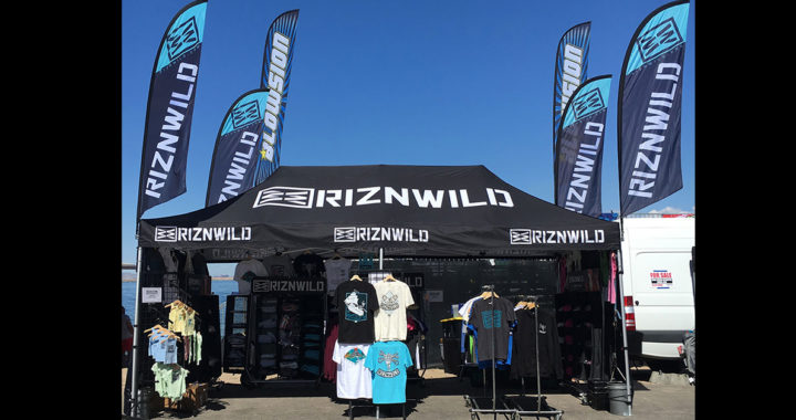RIZNWILD vendor IJSBA World Finals
