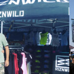 RIZNWILD Vending at The 2020 IJSBA World Finals