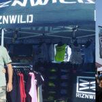 RIZNWILD Vending at The 2020 IJSBA World Finals