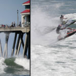 Huntington Beach Jet Ski Moto Surf Freeride Invitational