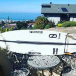 RIZNWILD surfboards